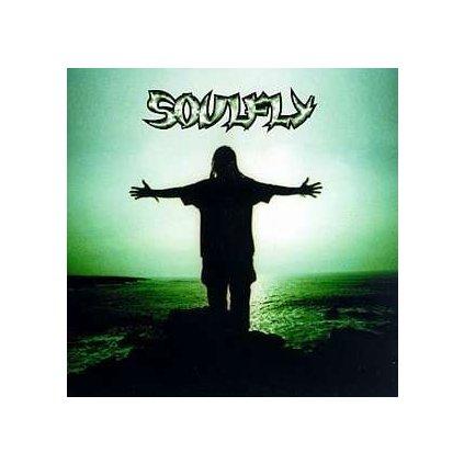 VINYLO.SK | SOULFLY ♫ SOULFLY [CD] 0016861874827