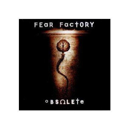 VINYLO.SK | FEAR FACTORY ♫ OBSOLETE [CD] 0016861875220