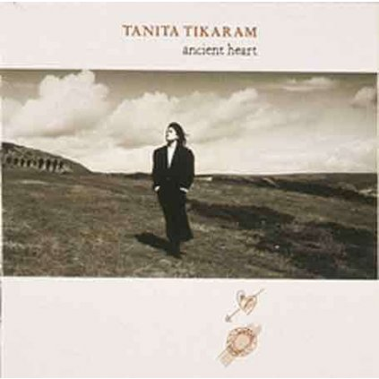 VINYLO.SK | TIKARAM, TANITA ♫ ANCIENT HEART [CD] 0022924387722