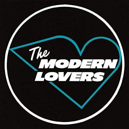VINYLO.SK | MODERN LOVERS - MODERN LOVERS [LP] 180g