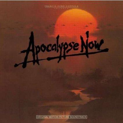 VINYLO.SK | OST ♫ APOCALYPSE NOW [CD] 0075596082624