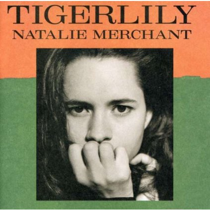 VINYLO.SK | MERCHANT, NATALIE ♫ TIGERLILY [CD] 0075596174527