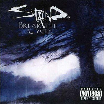 VINYLO.SK | STAIND ♫ BREAK THE CYCLE [CD] 0075596266420