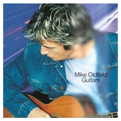 VINYLO.SK   OLDFIELD, MIKE - GUITARS (LP)180 GRAM AUDIOPHILE VINYL/INSERT/FIRST TIME ON VINYL