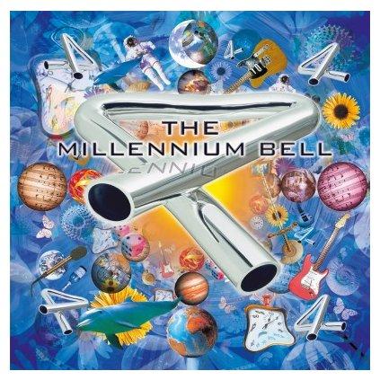 VINYLO.SK | OLDFIELD, MIKE - MILLENNIUM BELL (LP)180 GRAM AUDIOPHILE VINYL/INSERT/FIRST TIME ON VINYL