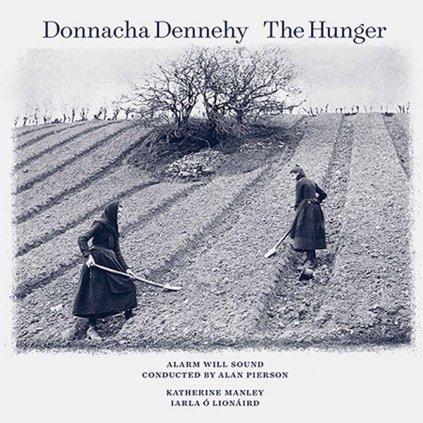 VINYLO.SK | ALARM WILL SOUND ♫ DONNACHA DENNEHY: THE HUNGER [CD] 0075597925159
