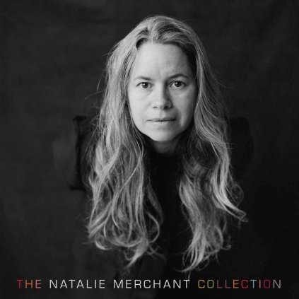 VINYLO.SK | MERCHANT, NATALIE ♫ THE NATALIE MERCHANT COLLECTION [10CD] 0075597936452