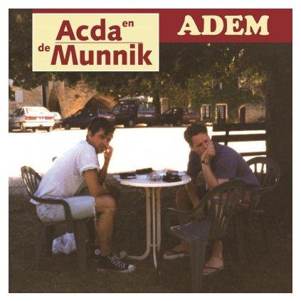 VINYLO.SK | ACDA & DE MUNNIK - ADEM-HET BESTE VAN (2LP)180GR. / GATEFOLD / INSERT