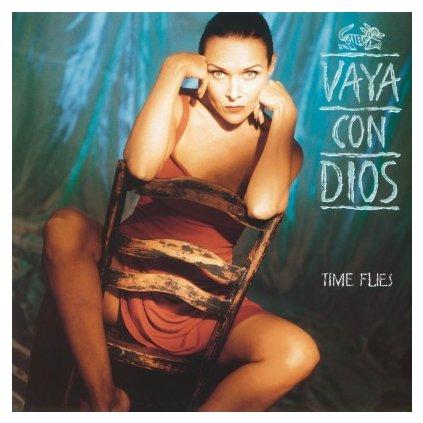 VINYLO.SK | VAYA CON DIOS - TIME FLIES (LP)180GR./INSERT
