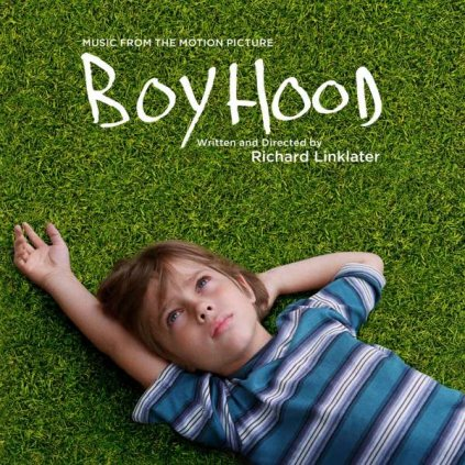 VINYLO.SK | OST ♫ BOYHOOD [CD] 0075597954265