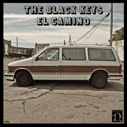 VINYLO.SK | BLACK KEYS, THE ♫ EL CAMINO [2LP] 0075597963335