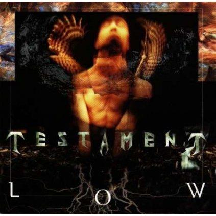 VINYLO.SK | TESTAMENT ♫ LOW [CD] 0075678264528