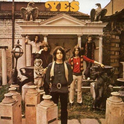 VINYLO.SK | YES ♫ YES [CD] 0075678268021