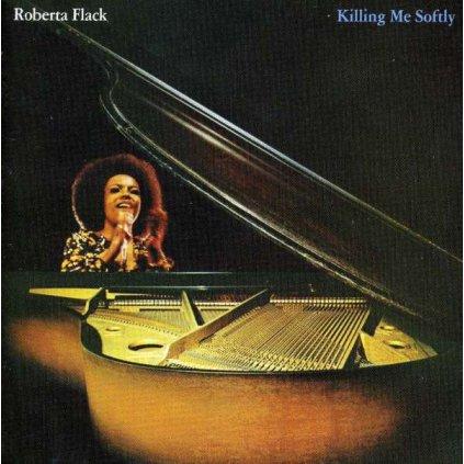 VINYLO.SK | FLACK, ROBERTA ♫ KILLING ME SOFTLY [CD] 0075678279324