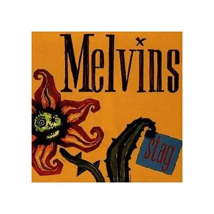 VINYLO.SK | MELVINS ♫ STAG [CD] 0075678287824