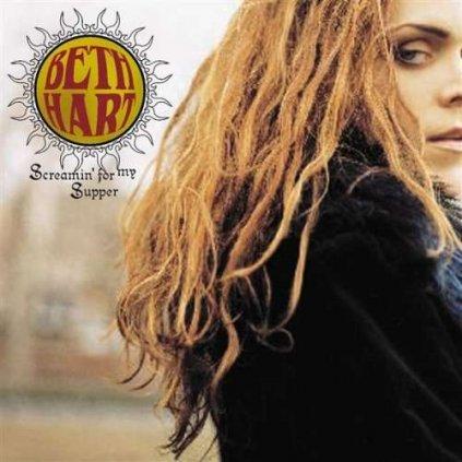 VINYLO.SK   HART, BETH ♫ SCREAMIN' FOR MY SUPPER [CD] 0075678319228