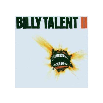 VINYLO.SK | TALENT, BILLY ♫ BILLY TALENT II [CD] 0075678394126