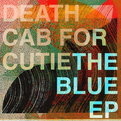 VINYLO.SK | DEATH CAB FOR CUTIE ♫ THE BLUE EP [CD] 0075678652066