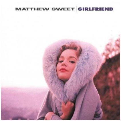 VINYLO.SK | SWEET MATTHEW - GIRLFRIEND [LP] 180g 6P. INSERT