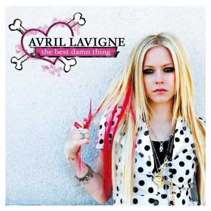 VINYLO.SK | LAVIGNE, AVRIL - BEST DAMN THING (LP)180GR./4P BOOKLET/GATEFOLD/10TH ANN.