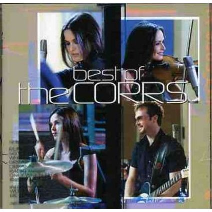 VINYLO.SK | CORRS, THE ♫ BEST OF [CD] 0075679307323