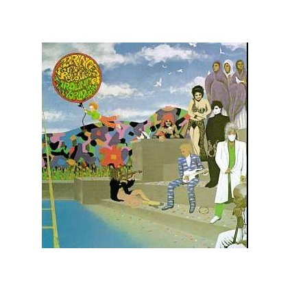 VINYLO.SK | PRINCE ♫ AROUND THE WORLD IN A DAY [CD] 0075992528627