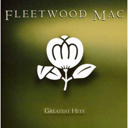 VINYLO.SK   FLEETWOOD MAC ♫ GREATEST HITS [CD] 0075992583824