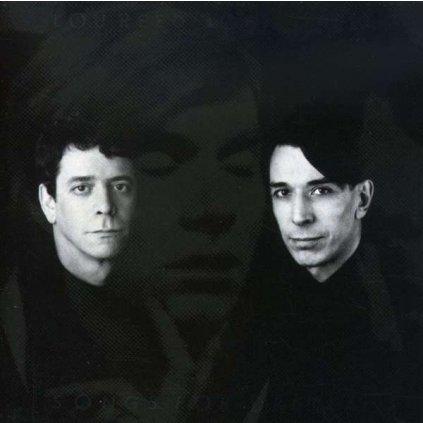 VINYLO.SK | REED, LOU / JOHN CALE ♫ SONGS FOR DRELLA [CD] 0075992614023