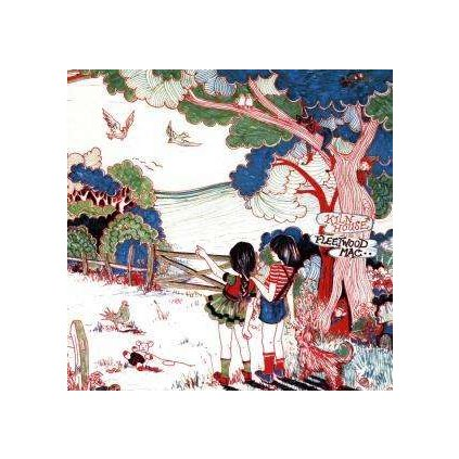 VINYLO.SK | FLEETWOOD MAC ♫ KILN HOUSE [CD] 0075992745321