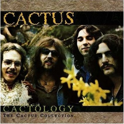 VINYLO.SK | CACTUS ♫ CACTOLOGY! [CD] 0081227241124