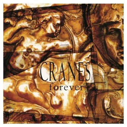 VINYLO.SK | CRANES - FOREVER (LP)180GR./INSERT
