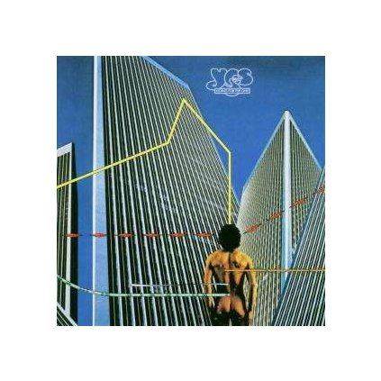 VINYLO.SK | YES ♫ GOING FOR THE ONE [CD] 0081227379322