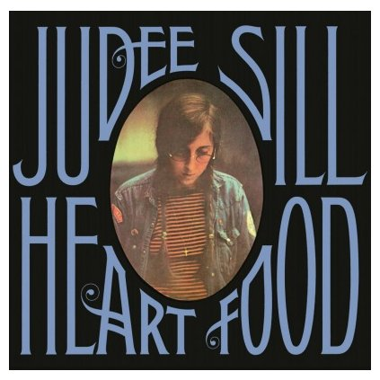 VINYLO.SK | SILL, JUDEE - HEART FOOD (LP)180GR./GATEFOLD SLEEVE/4P INSERT WITH LYRICS