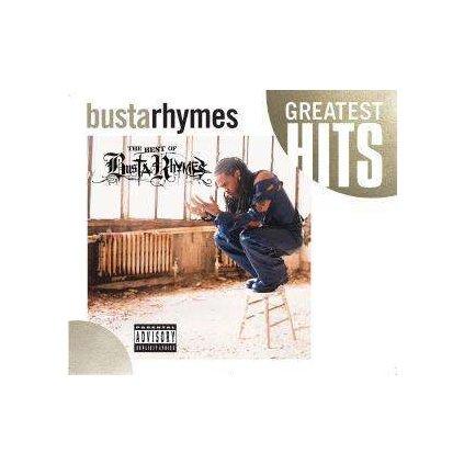 VINYLO.SK | BUSTA RHYMES ♫ BEST OF [CD] 0081227436223