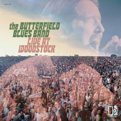 VINYLO.SK   BUTTERFIELD BLUES BAND ♫ LIVE AT WOODSTOCK [2LP] 0081227907938