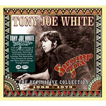 VINYLO.SK | WHITE, TONY JOE ♫ SWAMP MUSIC: THE MONUMENT RARITIES [3LP] 0081227910976