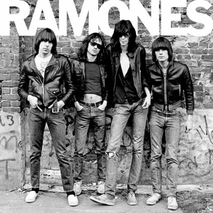 VINYLO.SK | RAMONES, THE ♫ RAMONES [LP] 0081227932756