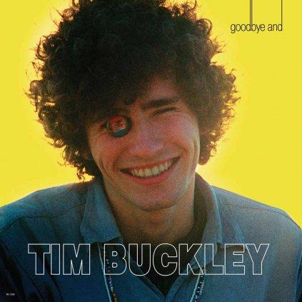 VINYLO.SK | BUCKLEY, TIM ♫ GOODBYE AND HELLO [LP] 0081227937867