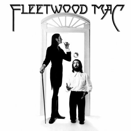 VINYLO.SK | FLEETWOOD MAC ♫ FLEETWOOD MAC [CD] 0081227940638