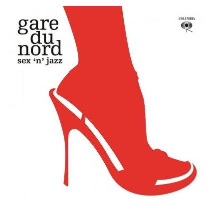 VINYLO.SK | GARE DU NORD - SEX 'N JAZZ (2LP)180GR./GATEFOLD/REMASTERED/EXPANDED