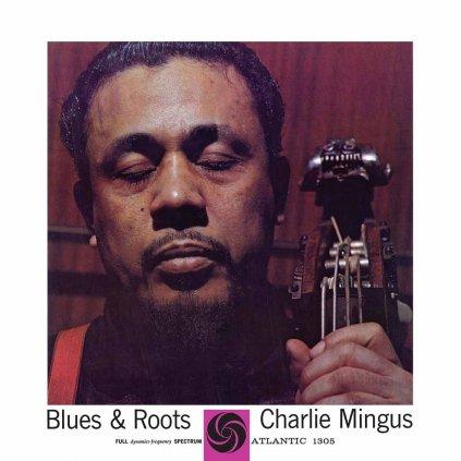 VINYLO.SK | MINGUS, CHARLES ♫ BLUES & ROOTS [LP] 0081227944360