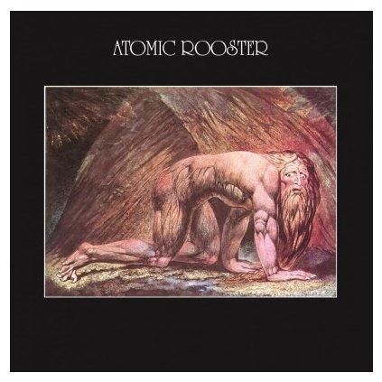 VINYLO.SK | ATOMIC ROOSTER - DEATH WALKS BEHIND YOU (LP)180GR./GATEFOLD SLEEVE