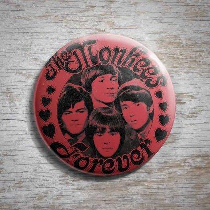 VINYLO.SK   MONKEES, THE ♫ FOREVER [CD] 0081227946951