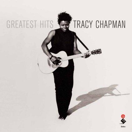 VINYLO.SK   CHAPMAN, TRACY ♫ GREATEST HITS [CD] 0081227950132