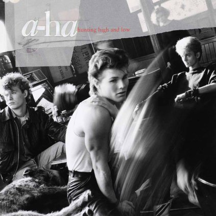 VINYLO.SK | A-HA ♫ HUNTING HIGH AND LOW - 2015 / 30th Anniversary [CD] 0081227951313
