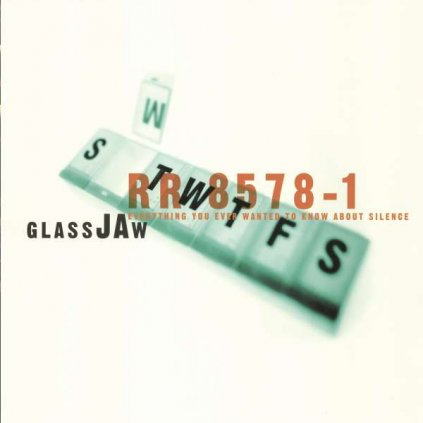 VINYLO.SK | GLASSJAW ♫ EVERYTHING YOU EVER WANTED TO KNOW ABOUT SILENCE [2LP] 0081227954215