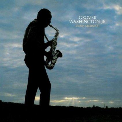 VINYLO.SK | WASHINGTON, GROVER JR. ♫ COME MORNING [CD] 0081227957711