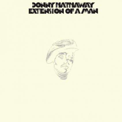 VINYLO.SK | HATHAWAY, DONNY ♫ EXTENSION OF A MAN [LP] 0081227959548