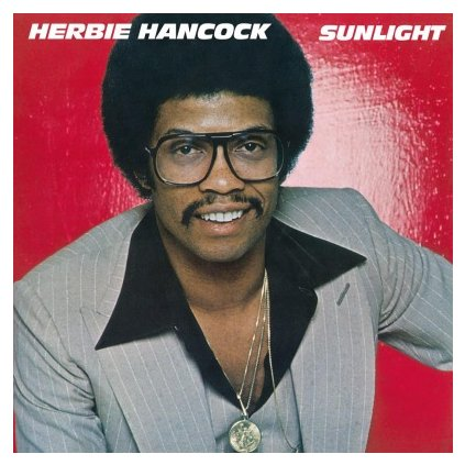 VINYLO.SK   HANCOCK, HERBIE - SUNLIGHT (LP)180GR./INSERT/FT. TONY WILLIAMS & JACO PASTORIUS