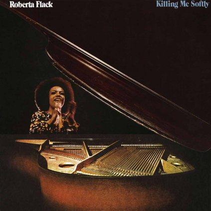VINYLO.SK | FLACK, ROBERTA ♫ KILLING ME SOFTLY [CD] 0081227962098